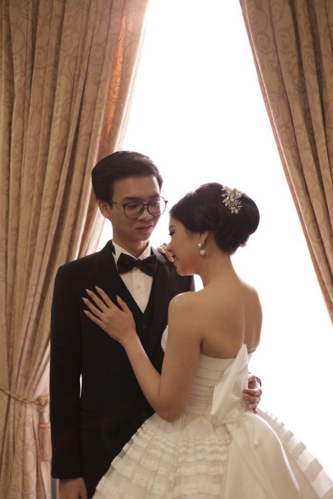 Wedding of Christian & Jane by MERCANTILE PENTHOUSE WEDDING - 015
