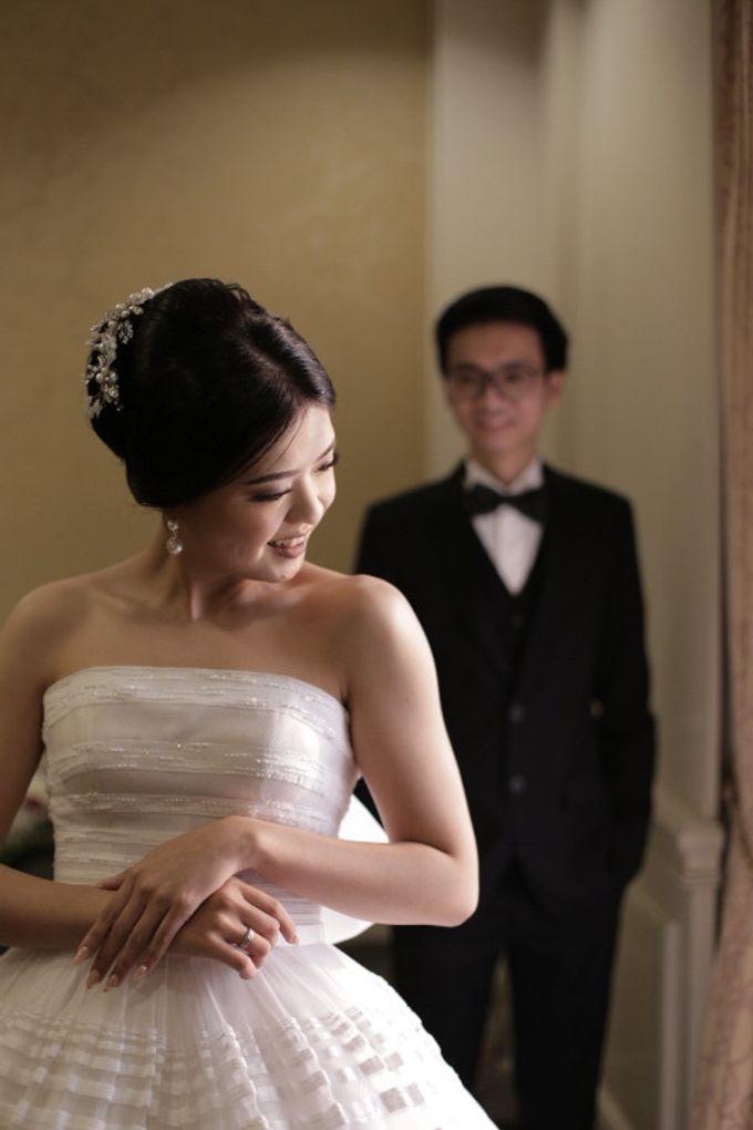 Wedding of Christian & Jane by MERCANTILE PENTHOUSE WEDDING - 017