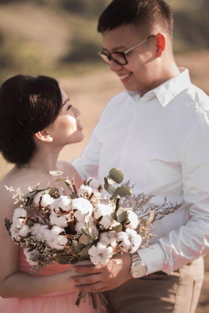 Prewedding Photoshoot by ARALÈ feat TEX SAVERIO - 022