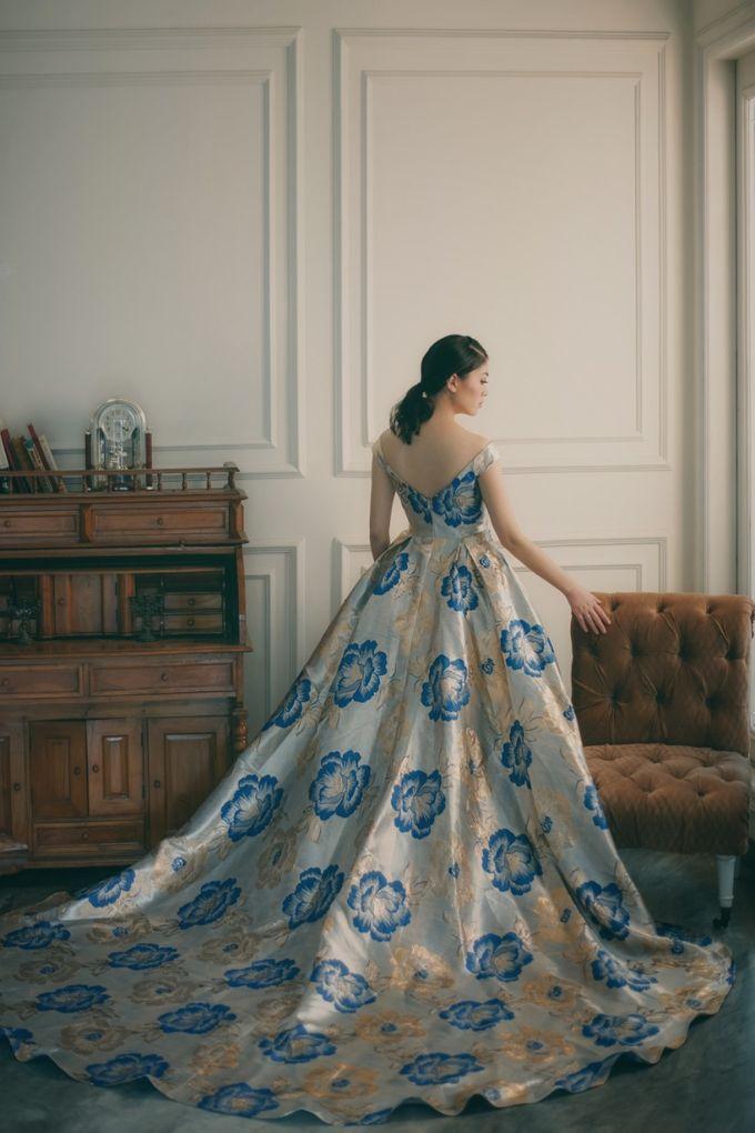 e00d2fc3096e8 Add To Board Prewedding Dress by Elina Wang Bridal - 001
