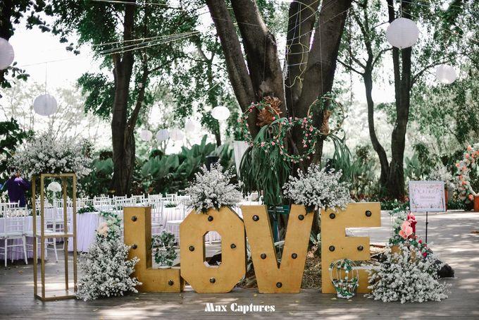 Wedding Ronny & Alina by Hotel Sahid Jaya Lippo Cikarang - 002