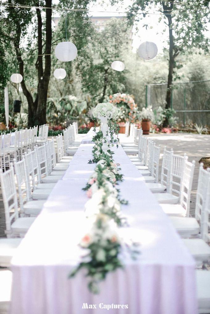 Wedding Ronny & Alina by Hotel Sahid Jaya Lippo Cikarang - 018