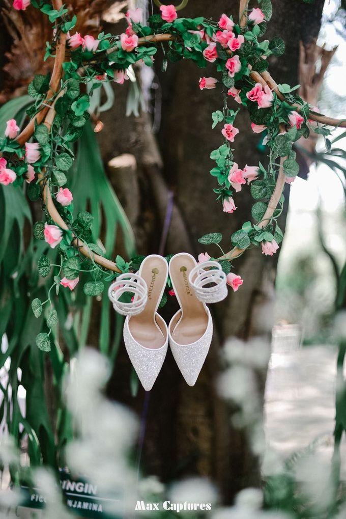 Wedding Ronny & Alina by Hotel Sahid Jaya Lippo Cikarang - 001