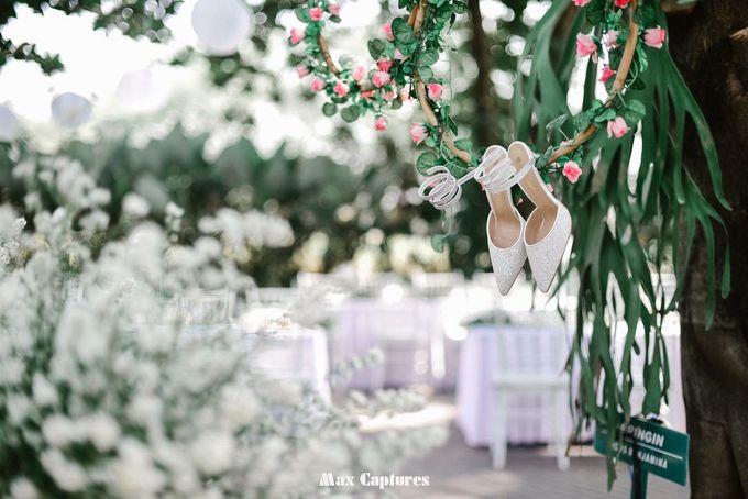 Wedding Ronny & Alina by Hotel Sahid Jaya Lippo Cikarang - 019