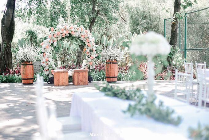 Wedding Ronny & Alina by Hotel Sahid Jaya Lippo Cikarang - 005