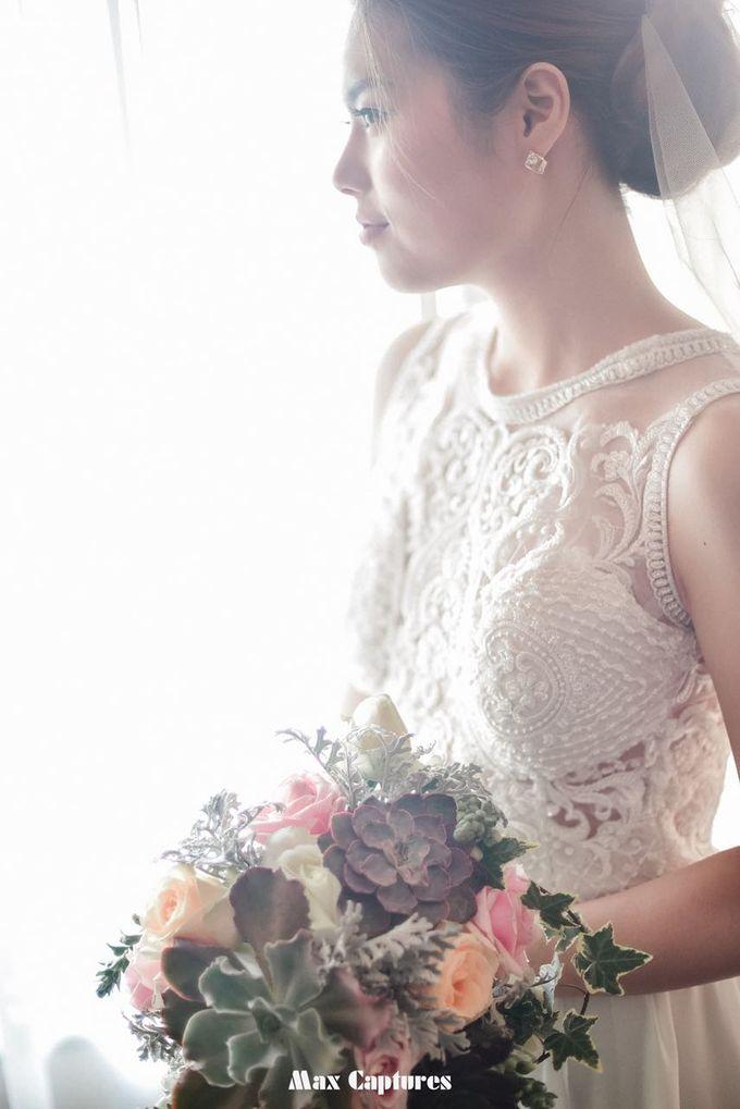 Wedding Ronny & Alina by Hotel Sahid Jaya Lippo Cikarang - 007