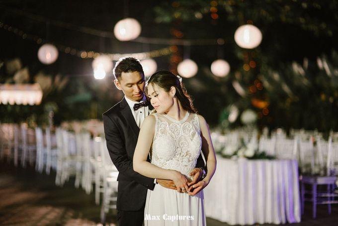 Wedding Ronny & Alina by Hotel Sahid Jaya Lippo Cikarang - 009