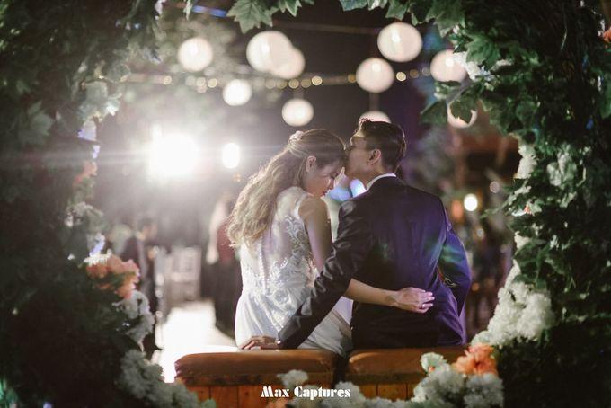 Wedding Ronny & Alina by Hotel Sahid Jaya Lippo Cikarang - 010