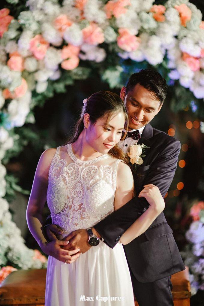 Wedding Ronny & Alina by Hotel Sahid Jaya Lippo Cikarang - 011