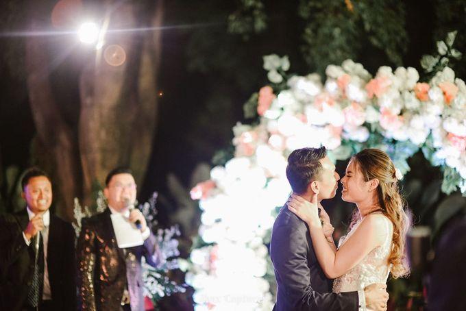 Wedding Ronny & Alina by Hotel Sahid Jaya Lippo Cikarang - 012