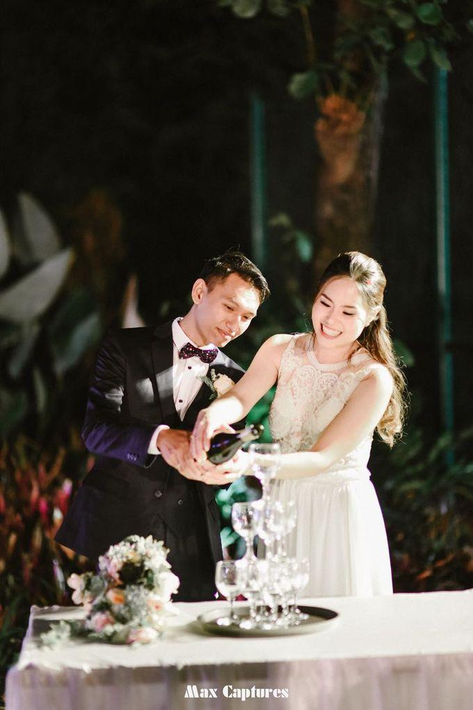 Wedding Ronny & Alina by Hotel Sahid Jaya Lippo Cikarang - 013