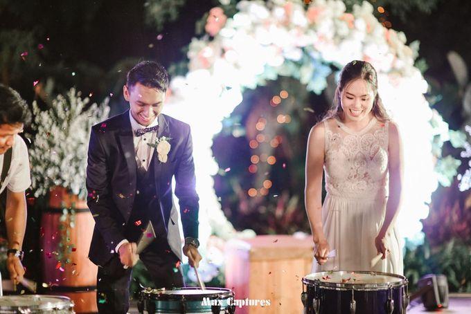 Wedding Ronny & Alina by Hotel Sahid Jaya Lippo Cikarang - 014