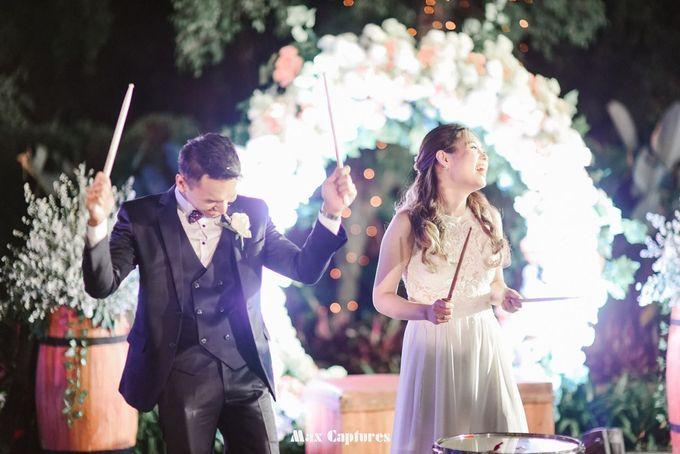 Wedding Ronny & Alina by Hotel Sahid Jaya Lippo Cikarang - 015