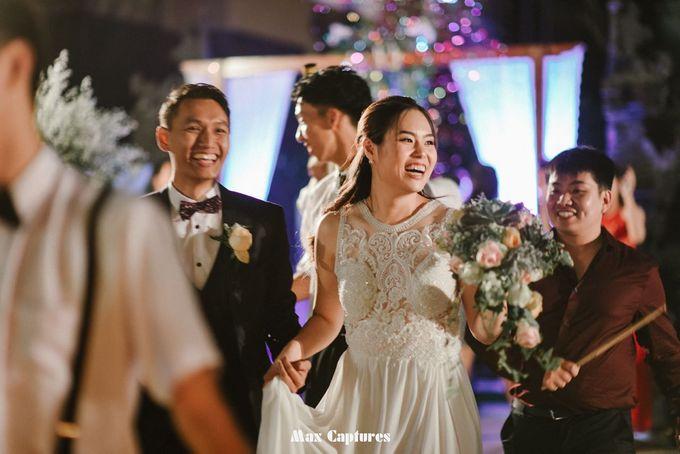 Wedding Ronny & Alina by Hotel Sahid Jaya Lippo Cikarang - 016