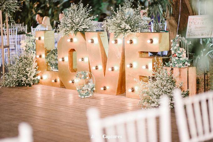 Wedding Ronny & Alina by Hotel Sahid Jaya Lippo Cikarang - 017