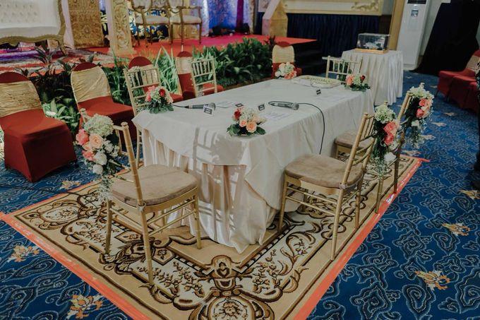 Wedding Harrie & Niken by Hotel Sahid Jaya Lippo Cikarang - 005
