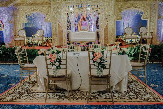 Wedding Harrie & Niken by Hotel Sahid Jaya Lippo Cikarang - 004