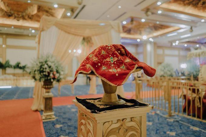 Wedding Harrie & Niken by Hotel Sahid Jaya Lippo Cikarang - 012