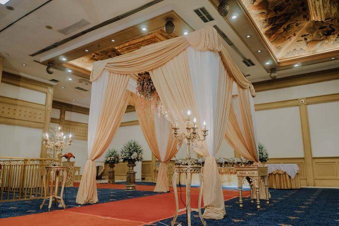 Wedding Harrie & Niken by Hotel Sahid Jaya Lippo Cikarang - 013