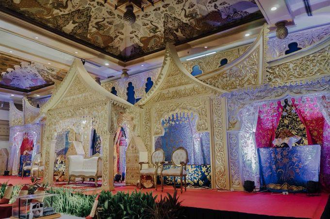 Wedding Harrie & Niken by Hotel Sahid Jaya Lippo Cikarang - 003