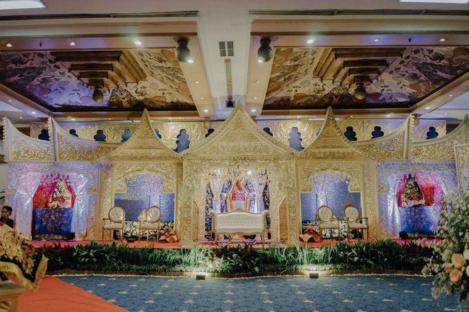 Wedding Harrie & Niken by Hotel Sahid Jaya Lippo Cikarang - 001