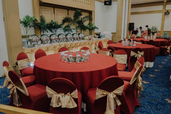 Wedding Harrie & Niken by Hotel Sahid Jaya Lippo Cikarang - 014