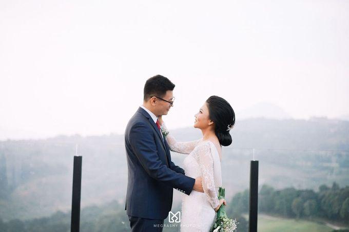 Baby & Liwei by Royal Tulip Gunung Geulis Resort & Golf - 015