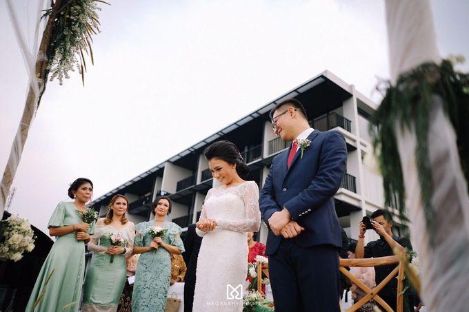 Baby & Liwei by Royal Tulip Gunung Geulis Resort & Golf - 021