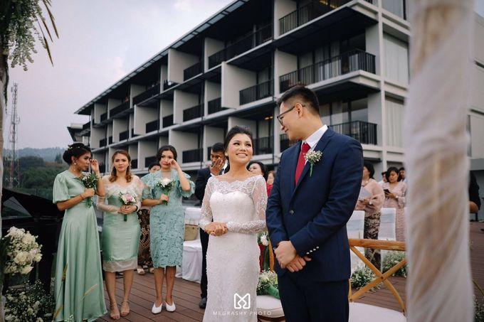 Baby & Liwei by Royal Tulip Gunung Geulis Resort & Golf - 001