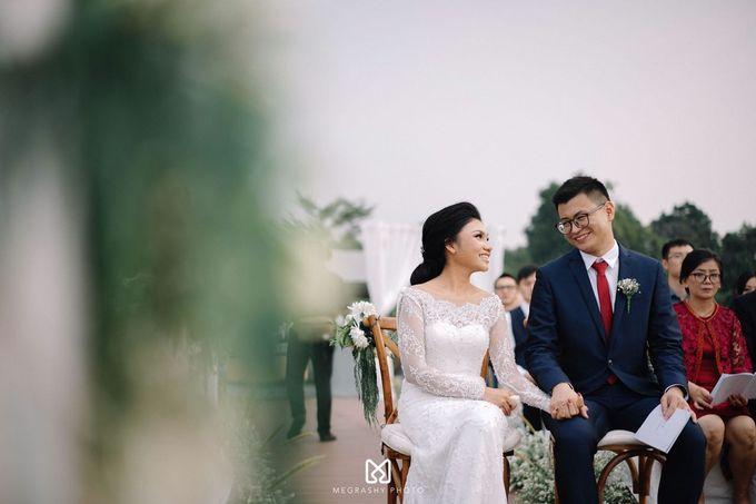 Baby & Liwei by Royal Tulip Gunung Geulis Resort & Golf - 007
