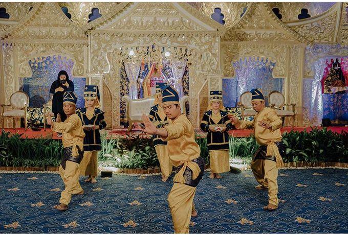 Wedding Harrie & Niken by Hotel Sahid Jaya Lippo Cikarang - 006