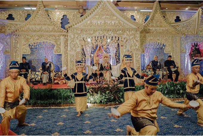 Wedding Harrie & Niken by Hotel Sahid Jaya Lippo Cikarang - 007