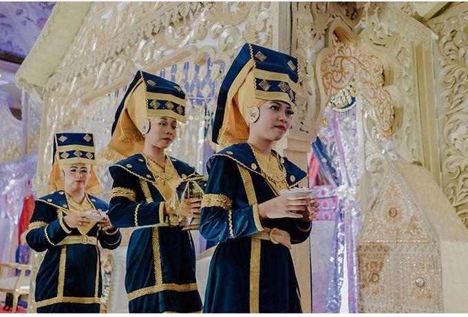 Wedding Harrie & Niken by Hotel Sahid Jaya Lippo Cikarang - 011