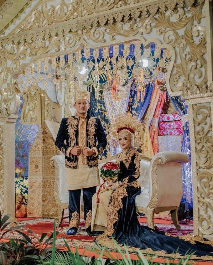 Wedding Harrie & Niken by Hotel Sahid Jaya Lippo Cikarang - 015