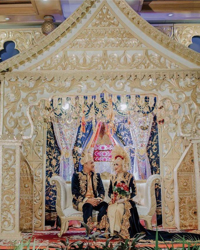 Wedding Harrie & Niken by Hotel Sahid Jaya Lippo Cikarang - 016