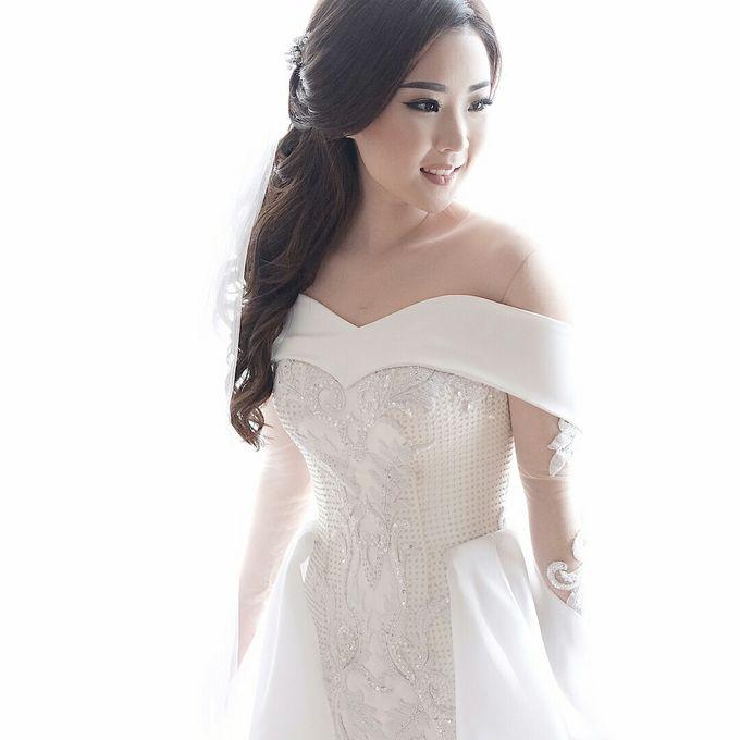 PUTERA & AITA WEDDING by Wong Hang Distinguished Tailor - 005