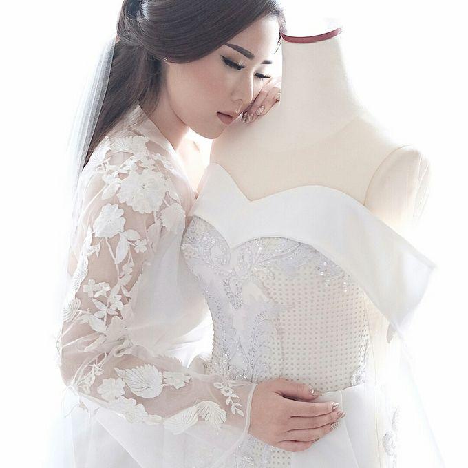 PUTERA & AITA WEDDING by Wong Hang Distinguished Tailor - 009