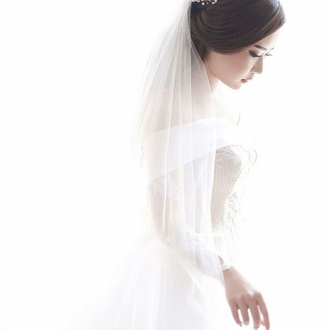 PUTERA & AITA WEDDING by Wong Hang Distinguished Tailor - 003