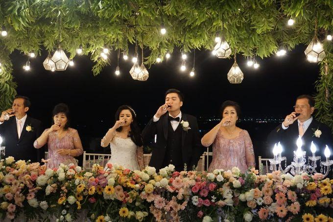 Tanri & Yenny Wedding by Nika di Bali - 001