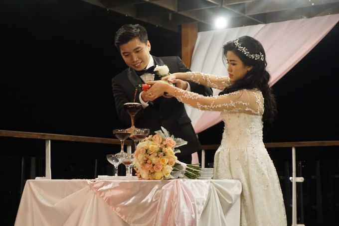 Tanri & Yenny Wedding by Nika di Bali - 003
