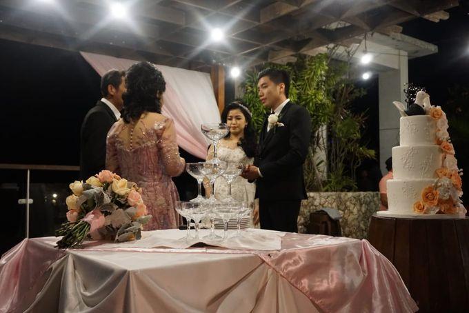 Tanri & Yenny Wedding by Nika di Bali - 005