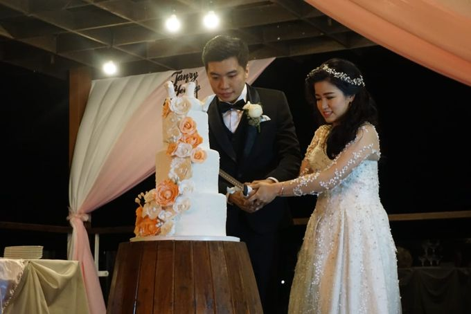 Tanri & Yenny Wedding by Nika di Bali - 007