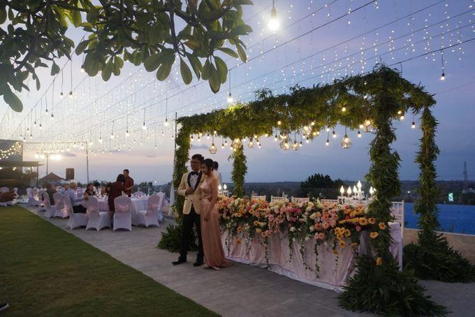 Tanri & Yenny Wedding by Nika di Bali - 008