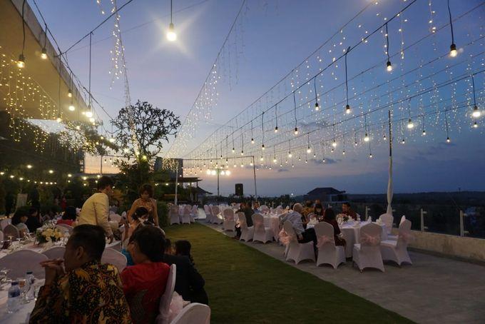 Tanri & Yenny Wedding by Nika di Bali - 009