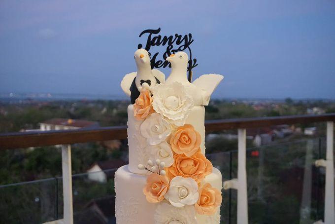 Tanri & Yenny Wedding by Nika di Bali - 011