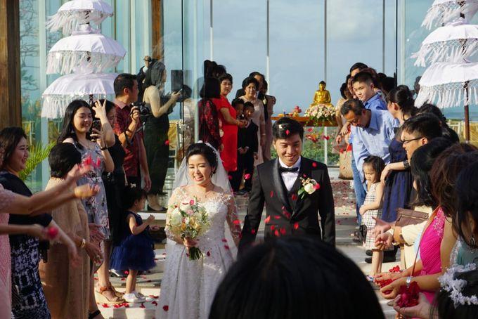 Tanri & Yenny Wedding by Nika di Bali - 012