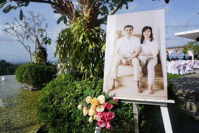 Tanri & Yenny Wedding by Nika di Bali - 019