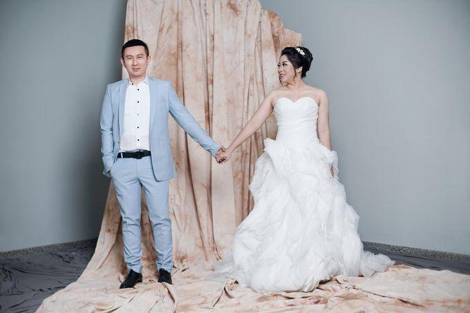 Prewedding Photoshoot by ARALÈ feat TEX SAVERIO - 019