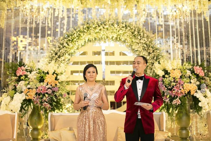 The Wedding of Subroto and Juvi by Grand Mercure Bandung Setiabudi - 002