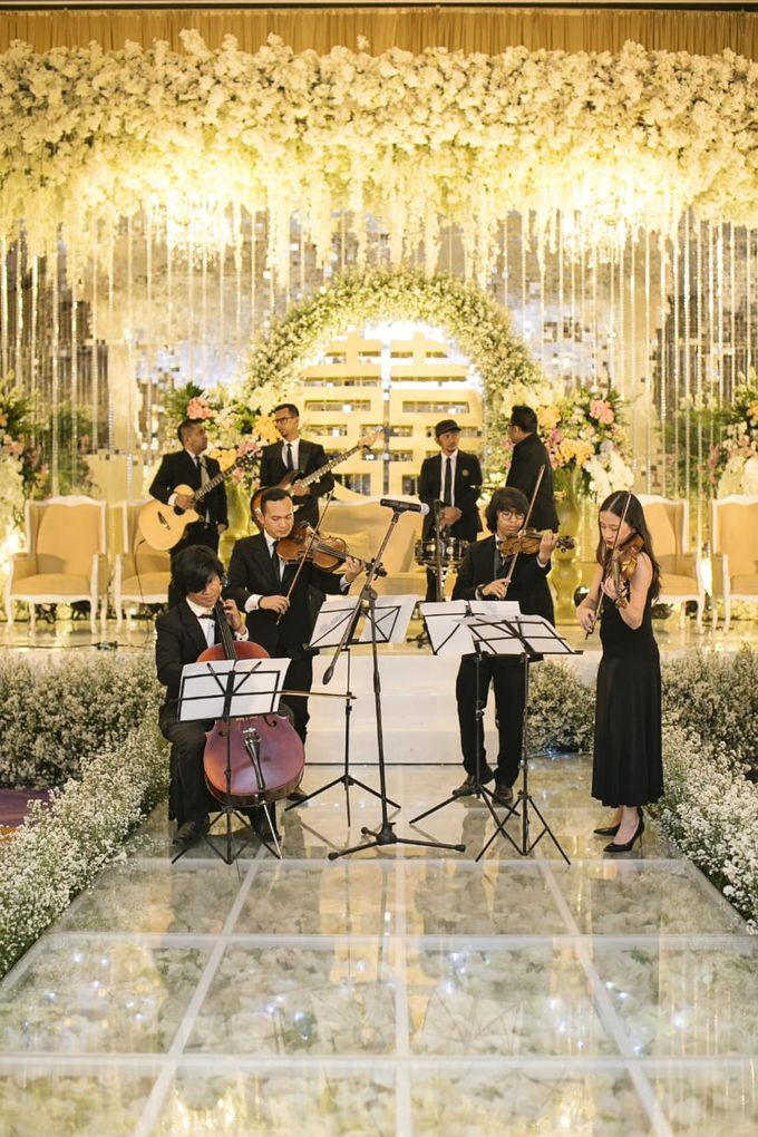 The Wedding of Subroto and Juvi by Grand Mercure Bandung Setiabudi - 005